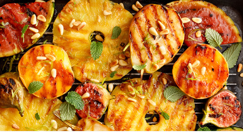 Grill It: 4 Unsuspecting Foods That Taste Glorious When Grilled