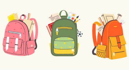 Back to School: Tips for an Easier Transition