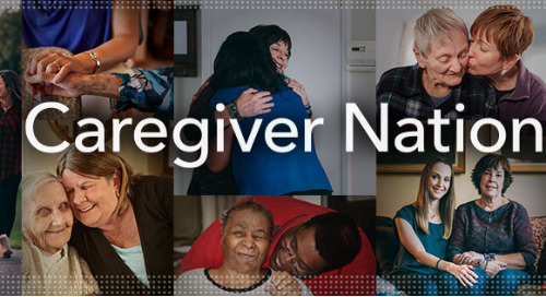 Day 13: Caregiver Nation: Lessons From An Amazing Community One Year Later