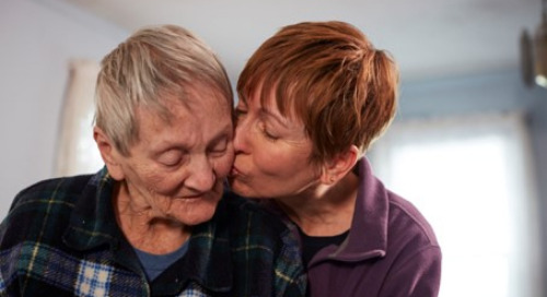 Day 10: 10 Things Only Family Caregivers Can Relate To