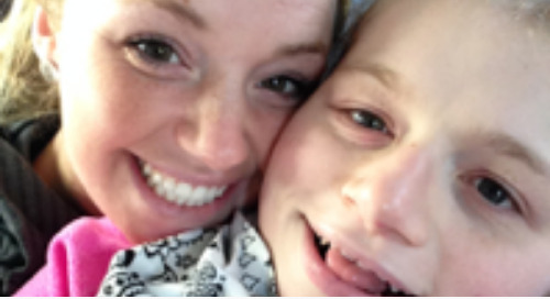 I began caring for my sister with Angelman Syndrome when I was 3. Now I'm 26. This is our story