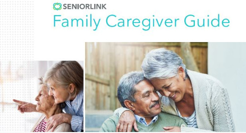 The Family Caregiver Guide: Our gift to all caregivers