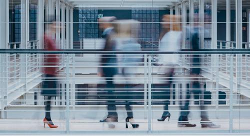 """2019 Sustainable Procurement Barometer: Nachhaltiges Bewusstsein für die Lieferkette wächst, """"Compliance-Falle"""" behindert Fortschritt"""