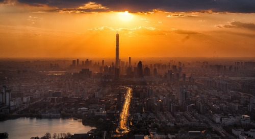 From Tianjin To Beijing: CSR Rising On The Agenda For Supply Chains In China
