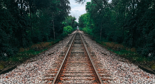 EcoVadis selected by Railsponsible, new railway industry initiative to drive sustainability throughout the supply chain.