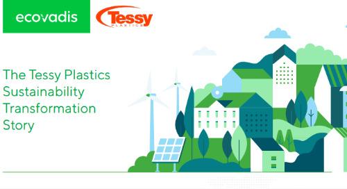 Tessy Plastics Sustainability Transformation Case Study