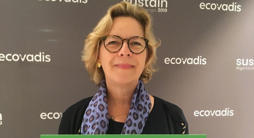 PRO Point of View: Pascale de Felix, Global Sourcing Director – Methods, Tools & Responsible Sourcing at the Bel Group