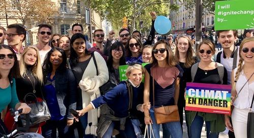 Global Climate Strike, #FridaysforFuture