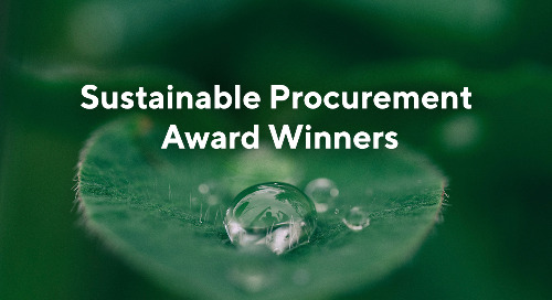 Groupe PSA, Henkel, L'Oréal and The Estée Lauder Companies Recognized by EcoVadis for Sustainable Procurement Excellence
