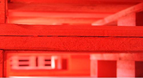 LPR - La Palette Rouge: Wie ein mittelständisches Unternehmen mit der Krise umgeht