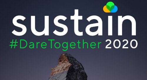 Sustain 2020 - Watch On Demand