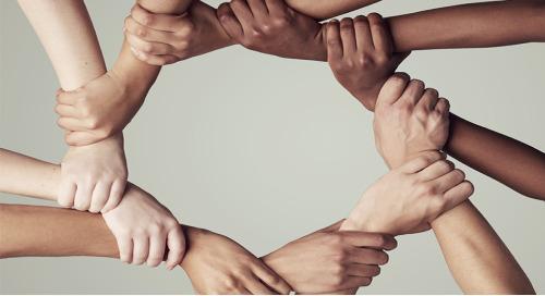 EcoVadis Statement zu ethnischer und sozialer Gerechtigkeit