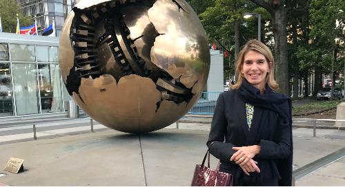Banca y sostenibilidad: una década impulsando el cambio desde dentro