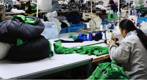 Menschenrechtliche Sorgfaltspflichten in globalen Lieferketten