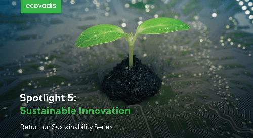 Spotlight 5: Innovation