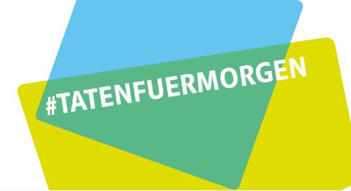 Für mehr Nachhaltigkeit: Deutsche Aktionstage Nachhaltigkeit & ESDW