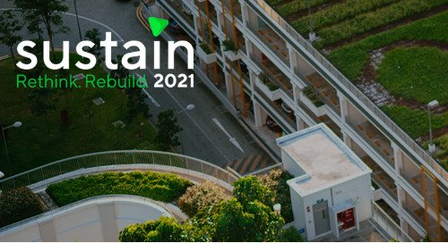 I vincitori del Sustainability Leadership Award  annunciati a Sustain 2021