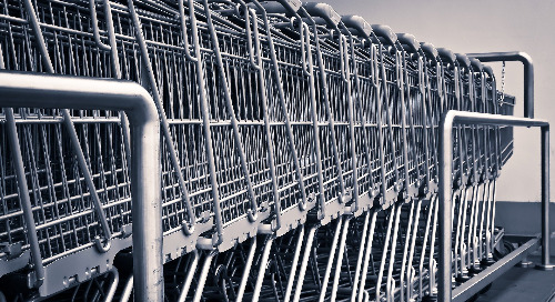 Building a More Sustainable Retail Supply Chain