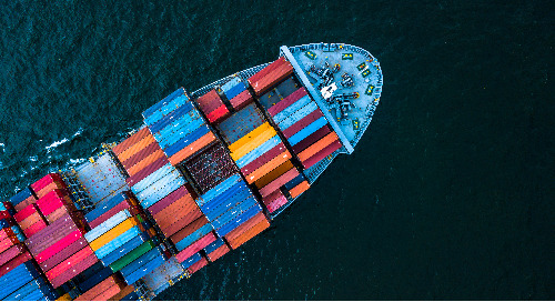 EcoVadis Index 2021: UK Supply Chains a Sustainability Weakness Ahead of COP26