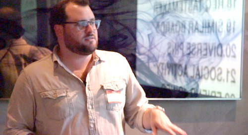 Pinterest talks Scalability and Burst Rates