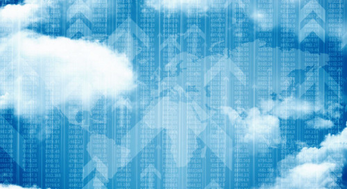 Why adopt cloud technology in the financial services industry?