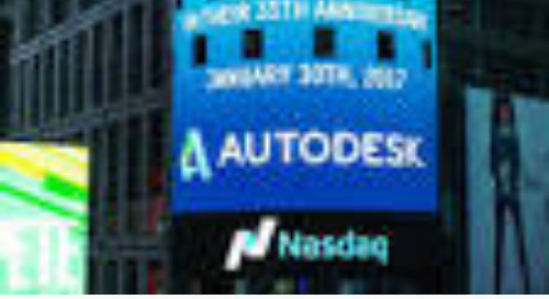 Autodesk's Tumble Is a Reminder Cloud/SaaS Firms Can Face Macro Pressures Too