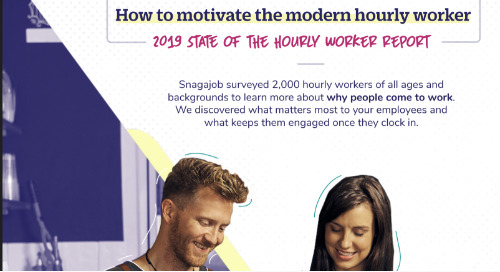 State of the Hourly Worker 2019 - Preview