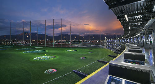The Hourly Mind Podcast | Episode 6: Topgolf