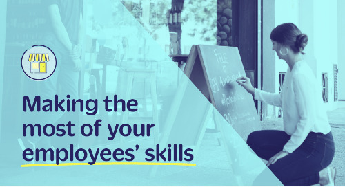 How to make the most of your hourly employees' skills