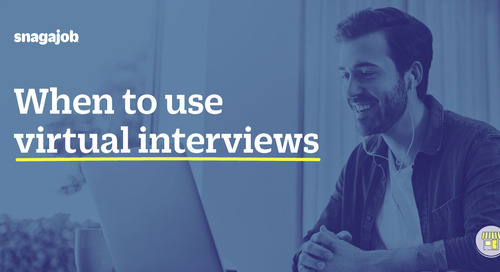 Pros & Cons of Virtual Interviews