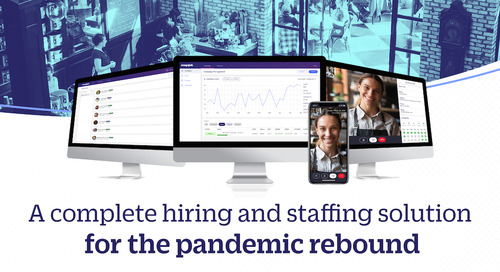 Snagajob Launches A Complete Hiring and Staffing Solution for the Pandemic Rebound