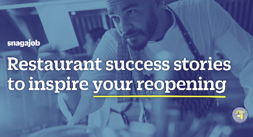 Restaurant success stories to inspire your reopening