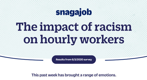 The impact of racism on hourly workers
