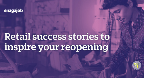 Retail stores' success stories to inspire your reopening