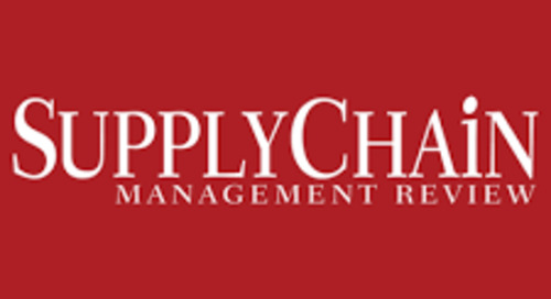 Supply Chain Management is Strategy