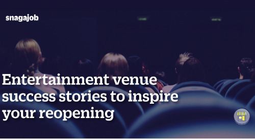 Success stories to inspire your entertainment venue reopening