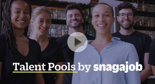 Talent Pools by Snagajob