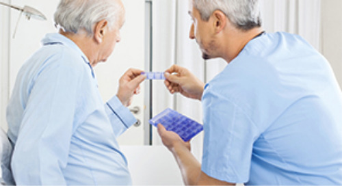 Part 1: Discharge Planning from SNF to Home Health