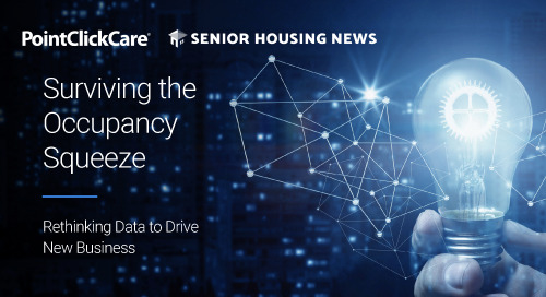 Surviving the Occupancy Squeeze: Rethinking Data to Drive New Business