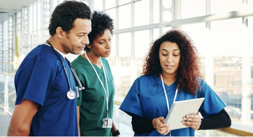 Reduce Nursing Staff Turnover by 22% With PointClickCare