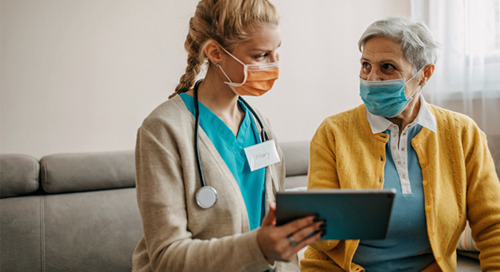 The New CCD: How Referral Management Systems Can Transform Home Health Care