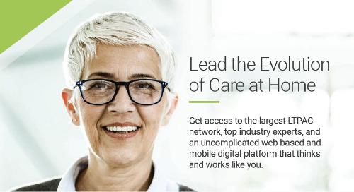 Home Health Care Brochure