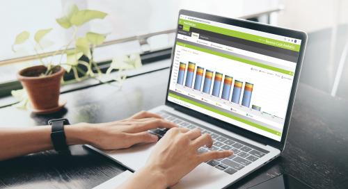 Revenue Cycle Management Analytics Tool