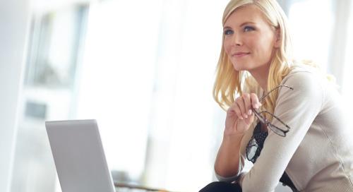 Solution Sheet: Customer Relationship Management (CRM)