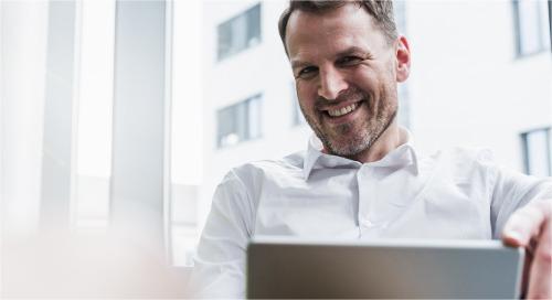 Customer Relationship Management (CRM): Solution Sheet
