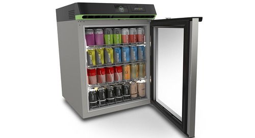 Solid-State Mini Fridges