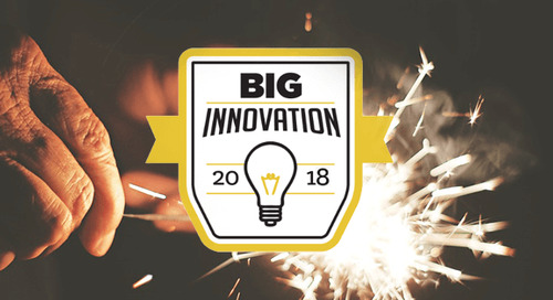 Phononic Wins 2018 BIG Innovation Award for Breaking the Boundaries of Solid-State Cooling