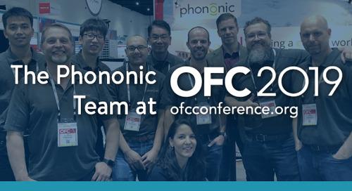 OFC 2019: A Quick Recap