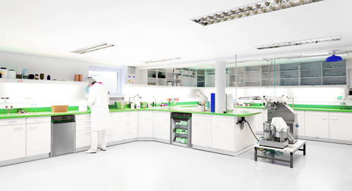 USP <800>: The Simple Path to Refrigeration Compliance