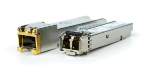 Thermoelectric Cooling for QSFP Packages